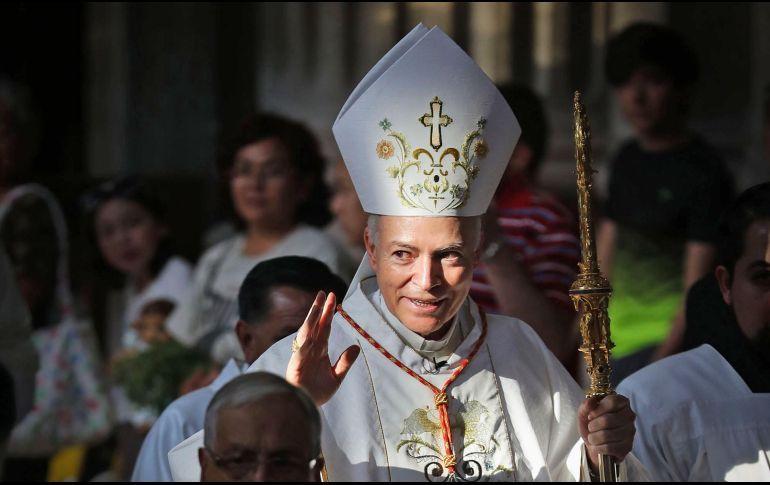 """Iglesia católica defiende a la prensa """"chayotera""""; pide a AMLO respetar a los medios"""