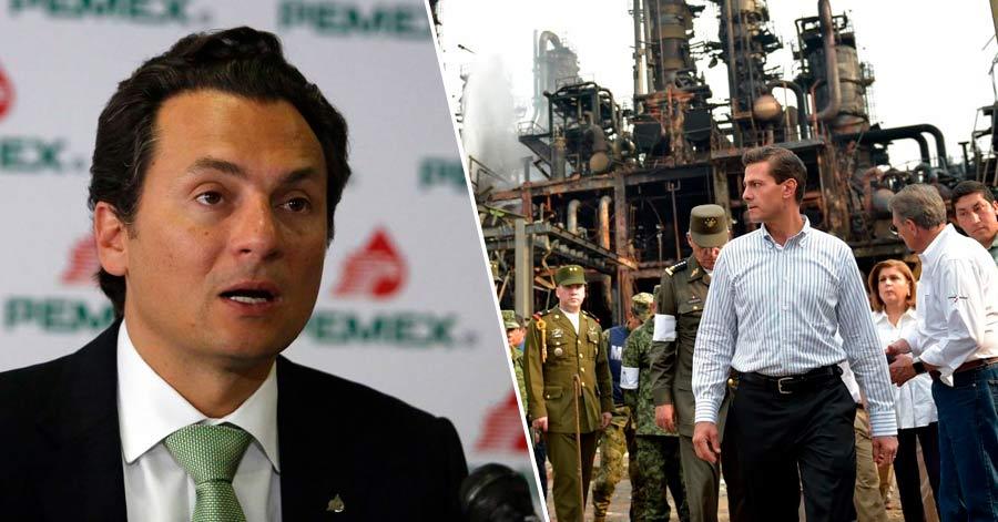 """Abogado de Lozoya reveló que EPN ordenó """"hundir"""" a Pemex: """"No se mueve una sola hoja sin que lo ordene el presidente"""""""