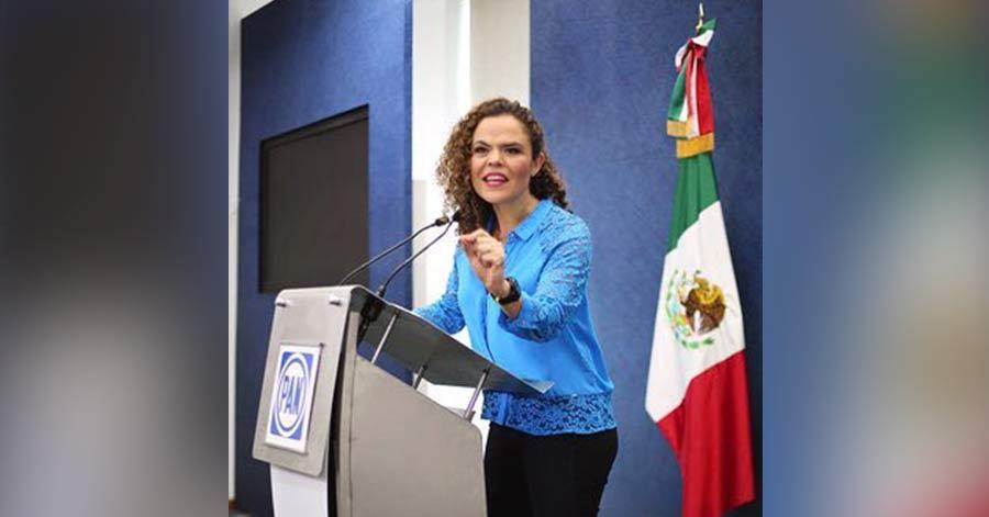 Sobrina de Calderón exige al gobierno de AMLO controlar ingreso de armas al país