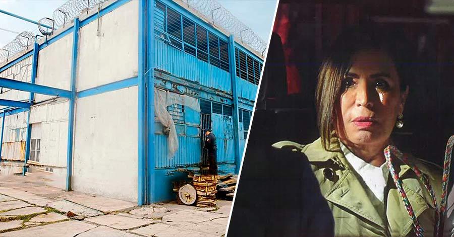 Juez ordena que Rosario Robles sea detenida e internada en el penal de Santa Martha